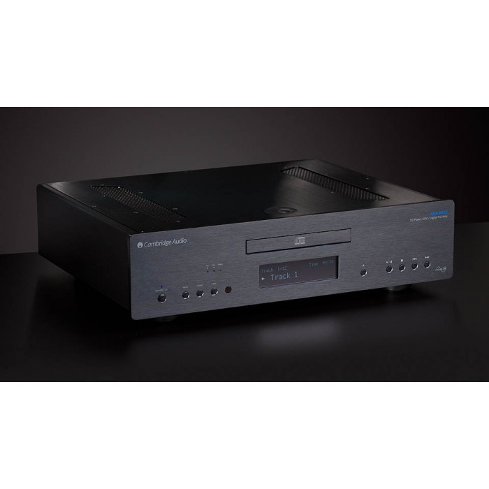 CAMBRIDGE AUDIO AZUR 851C LETTORE CD PLAYER
