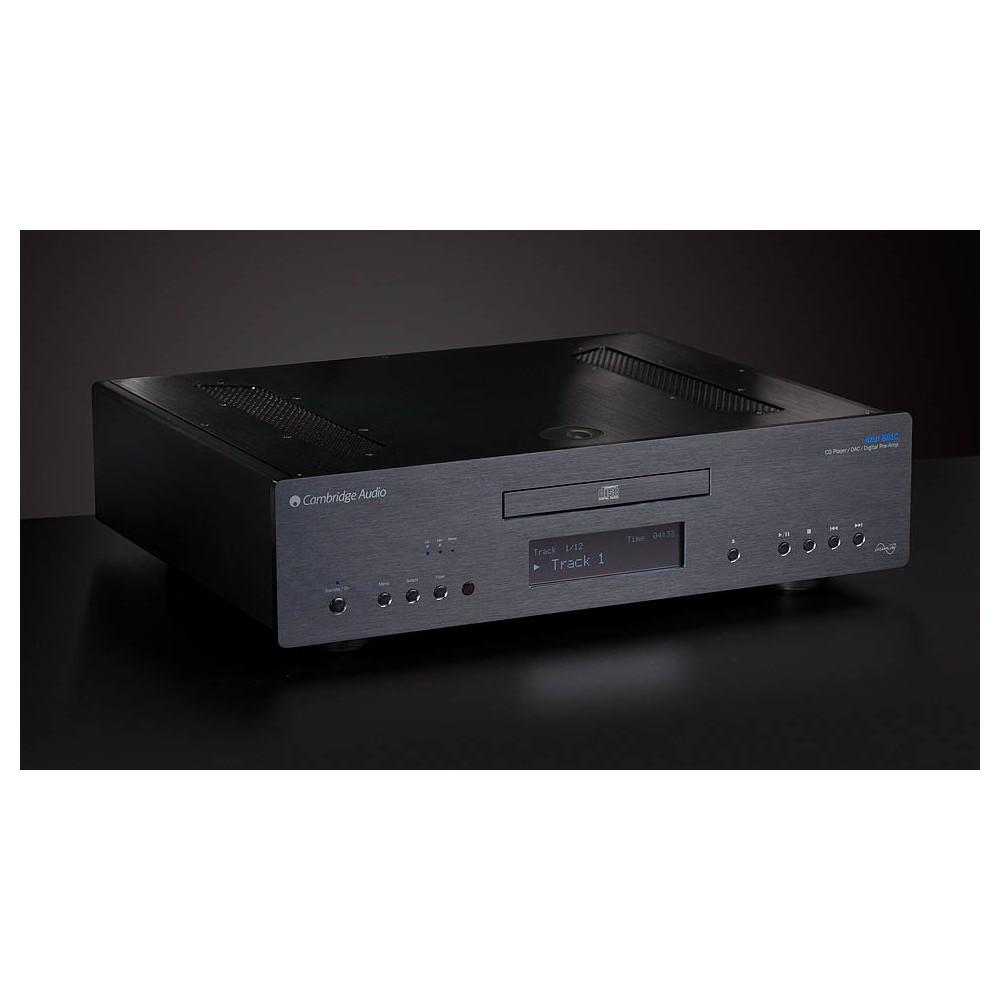 Cambridge audio azur 851c lettore cd player stereodrom hi fi - Lettore cd harman kardon ...