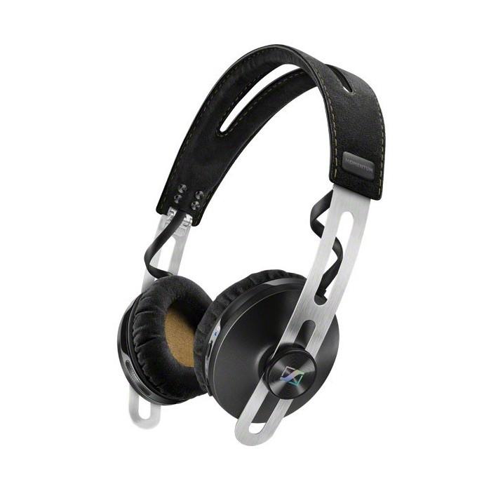 SENNHEISER MOMENTUM 2 ON EAR WIRELESS BLACK