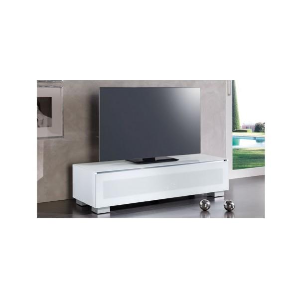 Mobili Porta Hi Fi Tv Gt Munari Sydney Sy362bi Mobile Per Tv Bianco ...