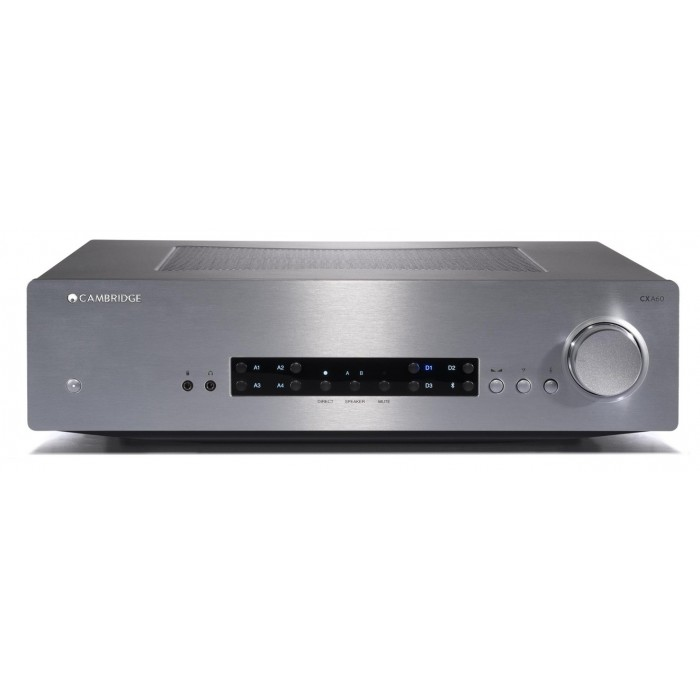 CAMBRIDGE AUDIO CX A 60 AMPLIFICATORE STEREO INTEGRATO