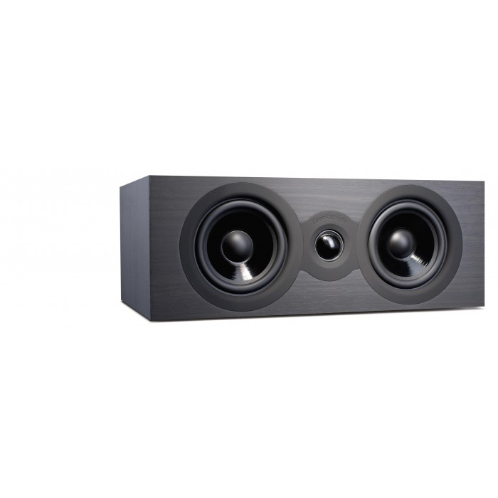 CAMBRIDGE AUDIO SX70 DIFFUSORE CENTRALE PER HOME CINEMA NERO