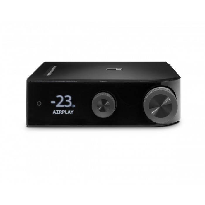 NAD D 7050 AMPLIFICATORE INTEGRATO DIRECT DIGITAL STREAMER DAC AIRPLAY SPOTIFY