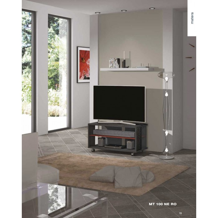Mobili Porta Tv Hi Fi Home Theater Moderno Pictures to pin on ...