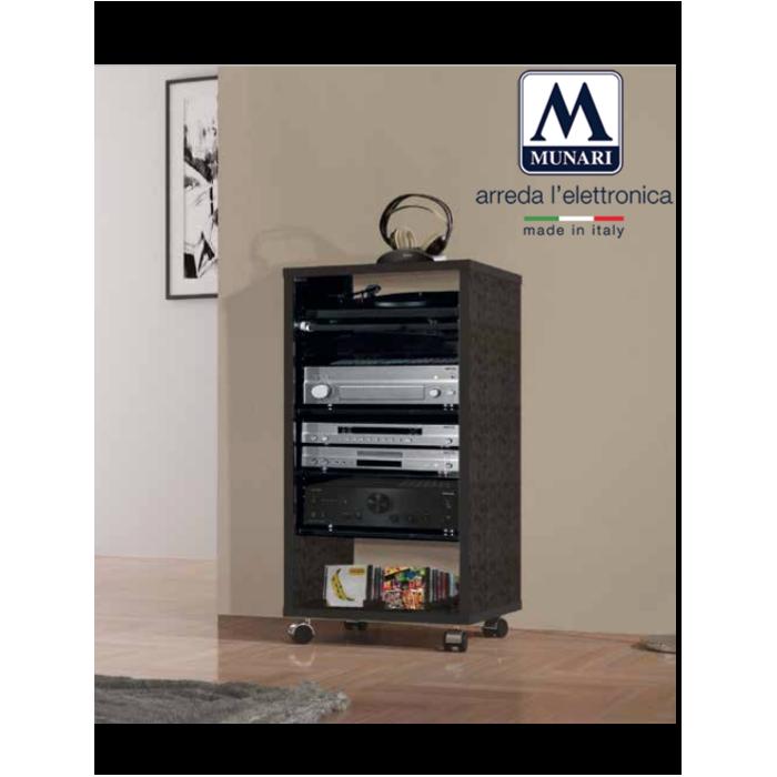 MUNARI MT159NE MOBILE POTRA TV E HIFI