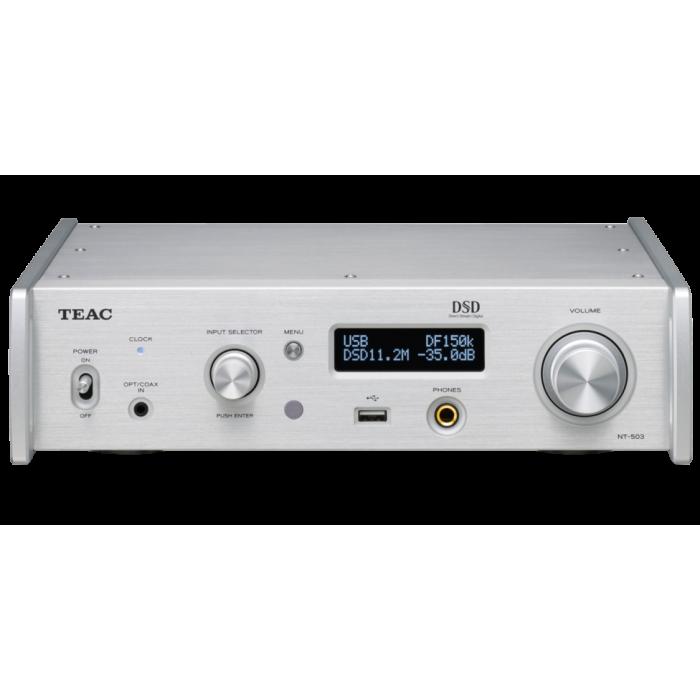 TEAC NT-503-S
