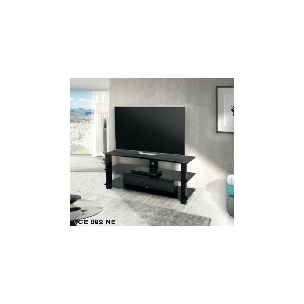 MUNARI CE092NE MOBILE PORTA TV FINO A 50\