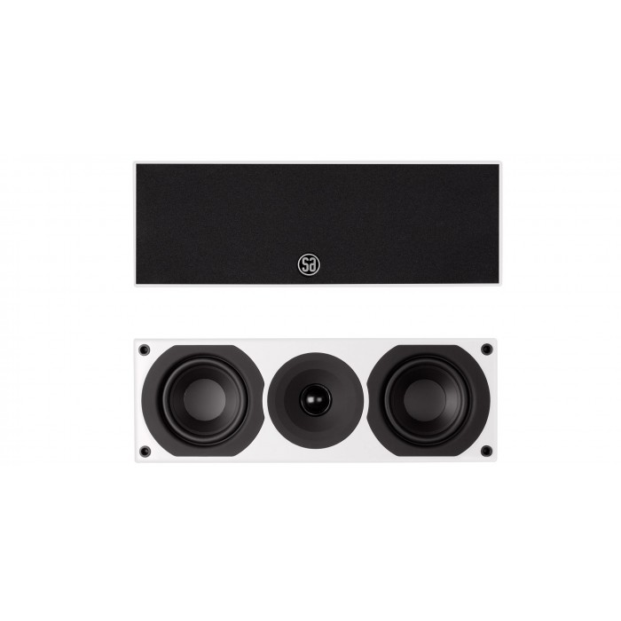 SYSTEM AUDIO SA SAXO 10 CANALE CENTRALE