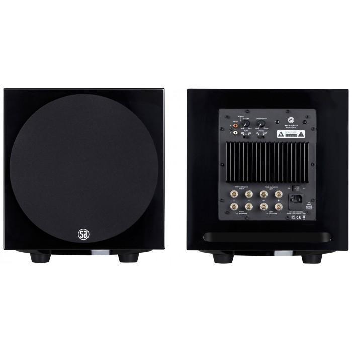 SYSTEM AUDIO SAXO SUB 10