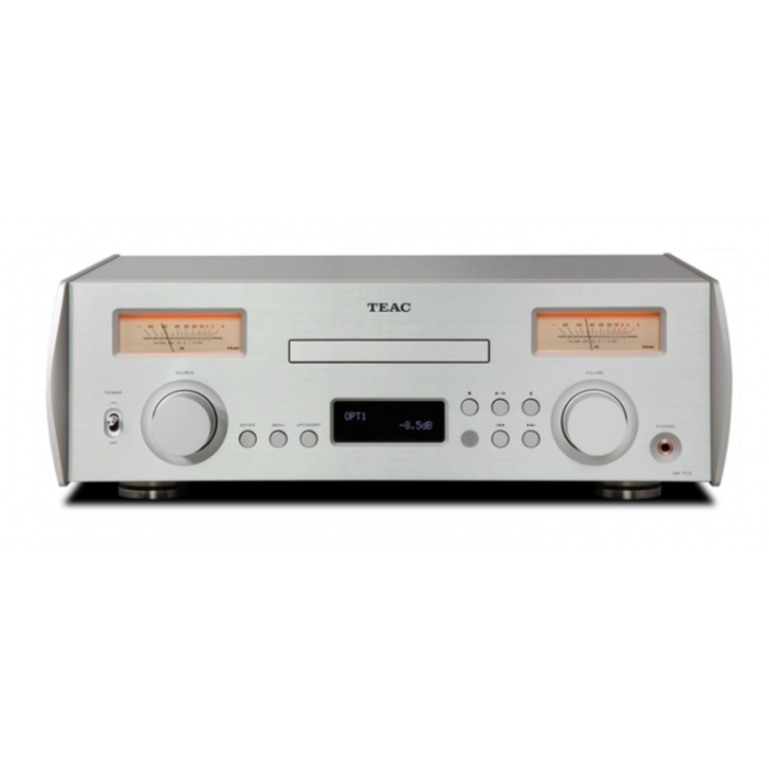 TEAC NR-7CD SERIE REFERENCE