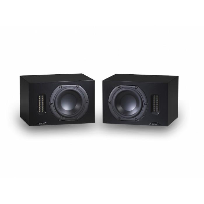 Neat Acoustics IOTA Black Satin