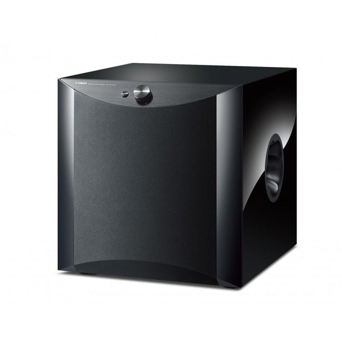 YAMAHA NS-SW1000 PIANO BLACK