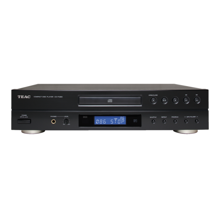 TEAC CD-P1260 LETTORE CD PLAYER CON MP3