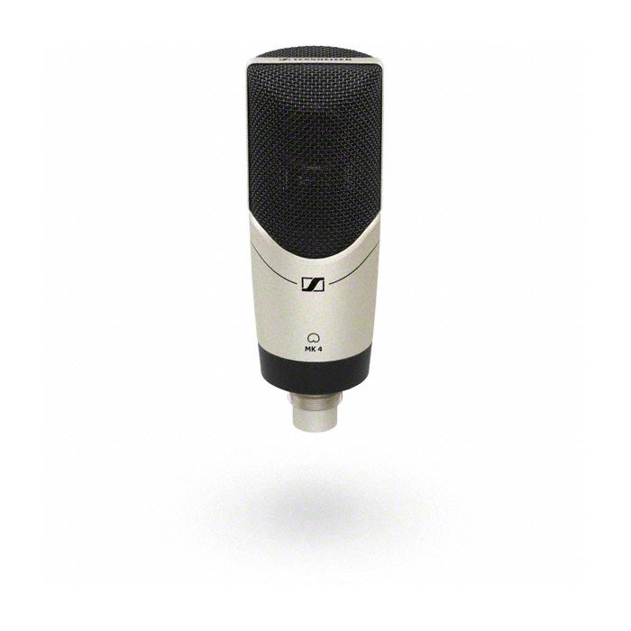 SENNHEISER MK 4 MICROFONO A CONDENSATORE PROFESSIONALE
