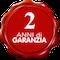Tutti i Prodotti sono Coperti da Garanzia Ufficiale Italiana 24 mesi