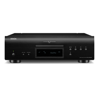 DENON DCD-1600NE BLACK