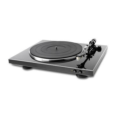 DENON DP-300F BLACK