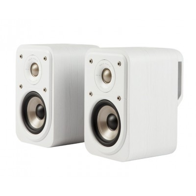 POLK AUDIO SIGNATURE S10e WHITE