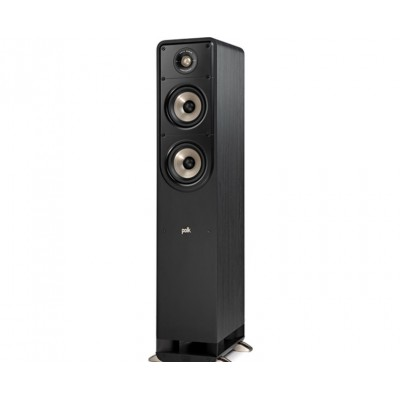 POLK AUDIO SIGNATURE S50e BLACK
