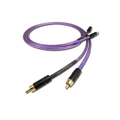 NORDOST PURPLE FLARE ANALOG INTERCONNECT