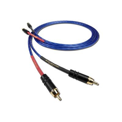 NORDOST BLUE HEAVEN ANALOG INTERCONNECT