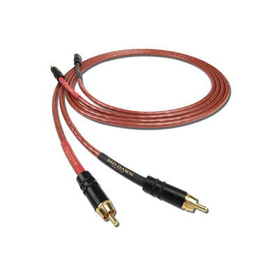 NORDOST RED DAWN ANALOG INTERCONNECT