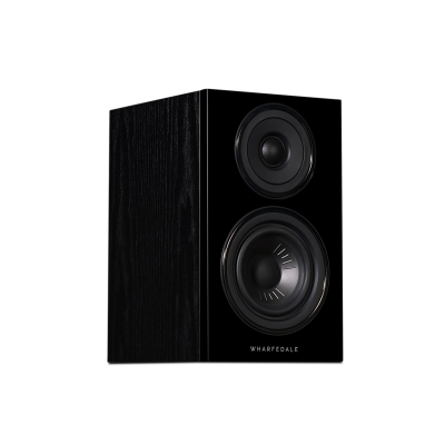 WHARFEDALE Diamond 12.2 BLACK