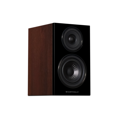 WHARFEDALE Diamond 12.2 WALNUT