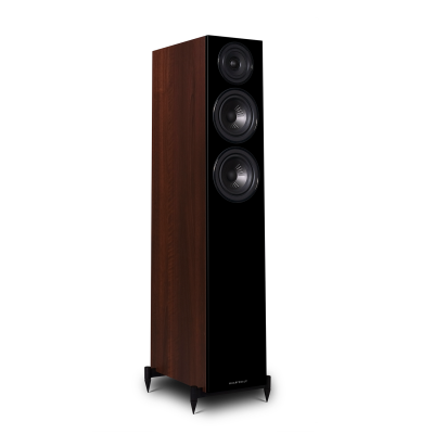 WHARFEDALE Diamond 12.3 WALNUT