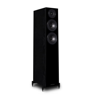 WHARFEDALE Diamond 12.3 BLACK