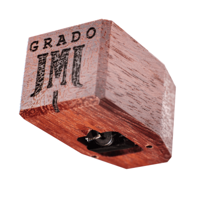 GRADO MASTER3 LOW OUTPUT 1.0MV