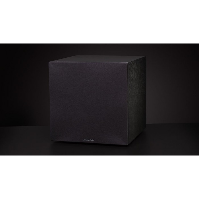 CAMBRIDGE AUDIO SX120 SUBWOOFER ATTIVO
