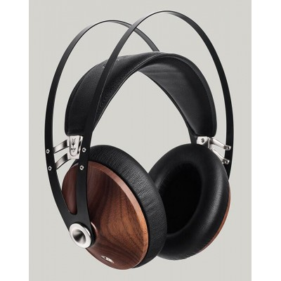 MEZE AUDIO 99 CLASSIC WALNUT SILVER