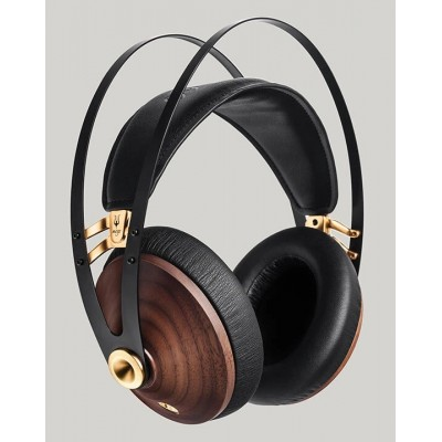 MEZE AUDIO 99 CLASSIC WALNUT GOLD