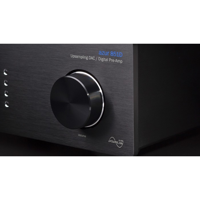 CAMBRIDGE AUDIO AZUR 851D DAC 6 INGRESSI