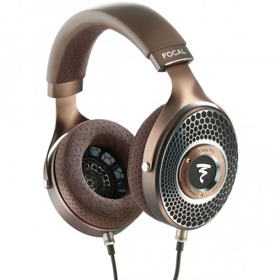 FOCAL CLEAR MG BROWN