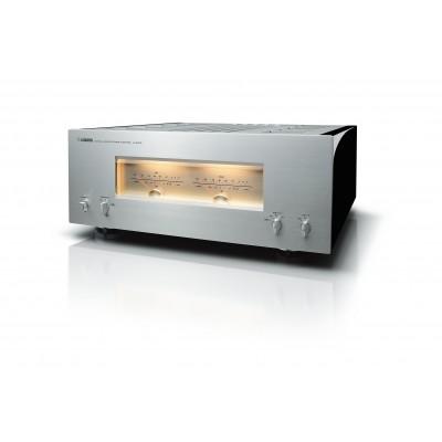 YAMAHA M-5000 SILVER/PIANO BLACK