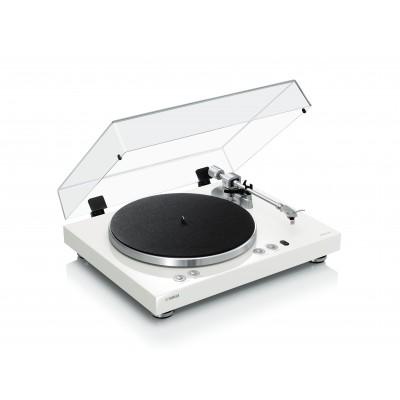 YAMAHA MusicCast VINYL 500 WHITE TT-N503