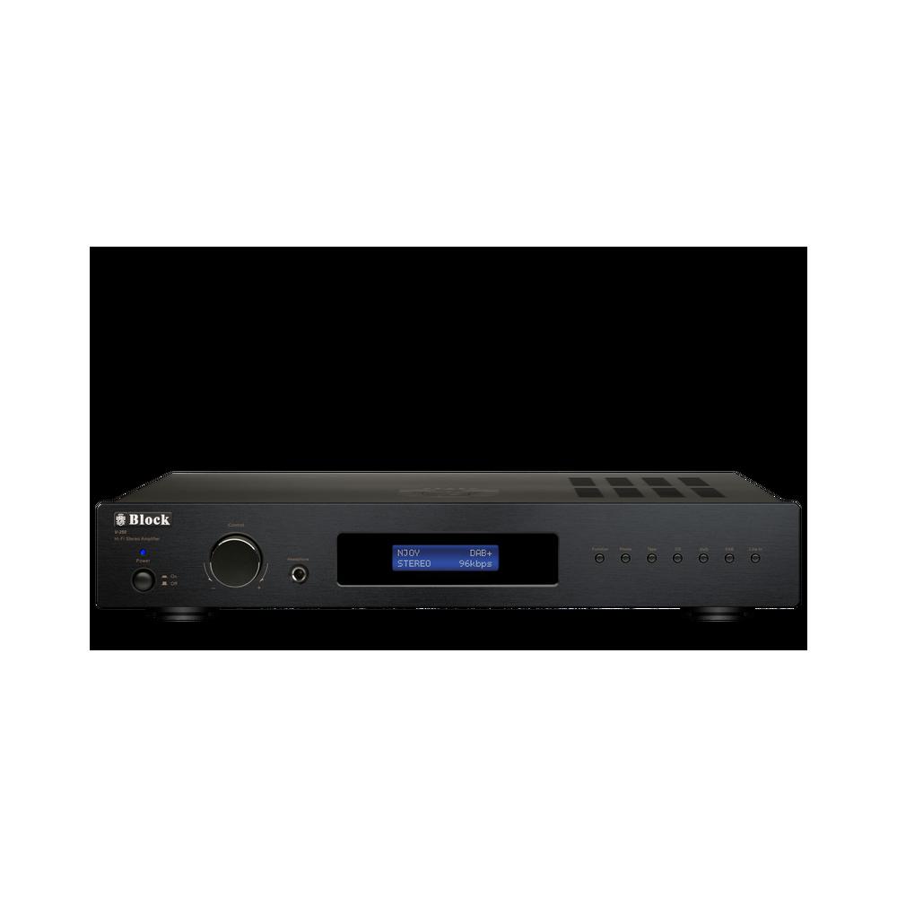 BLOCK AUDIO V-250