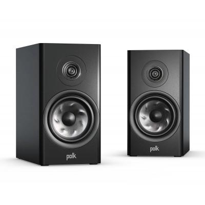 POLK AUDIO RESERVE R100 BLACK