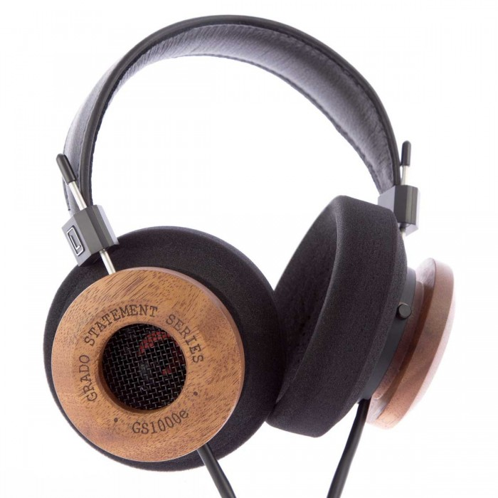 CUFFIE GRADO GS1000e Serie Statement