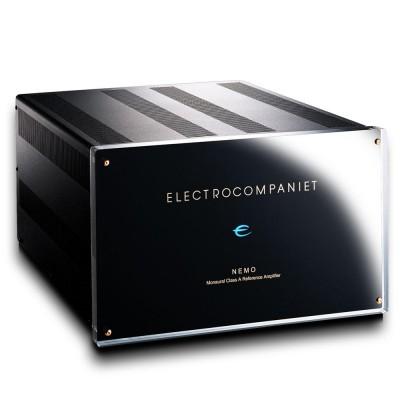 ELECTROCOMPANIET NEMO (AW600) Mono Block