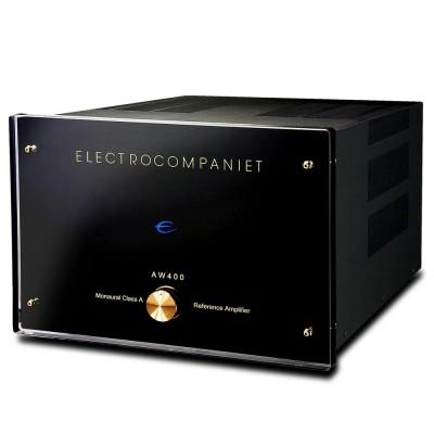 ELECTROCOMPANIET AW 400 monoblock power amplifier
