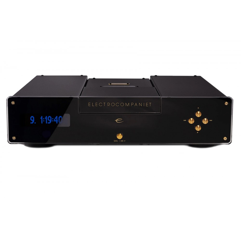 ELECTROCOMPANIET EMC 1 MKV Reference CD player