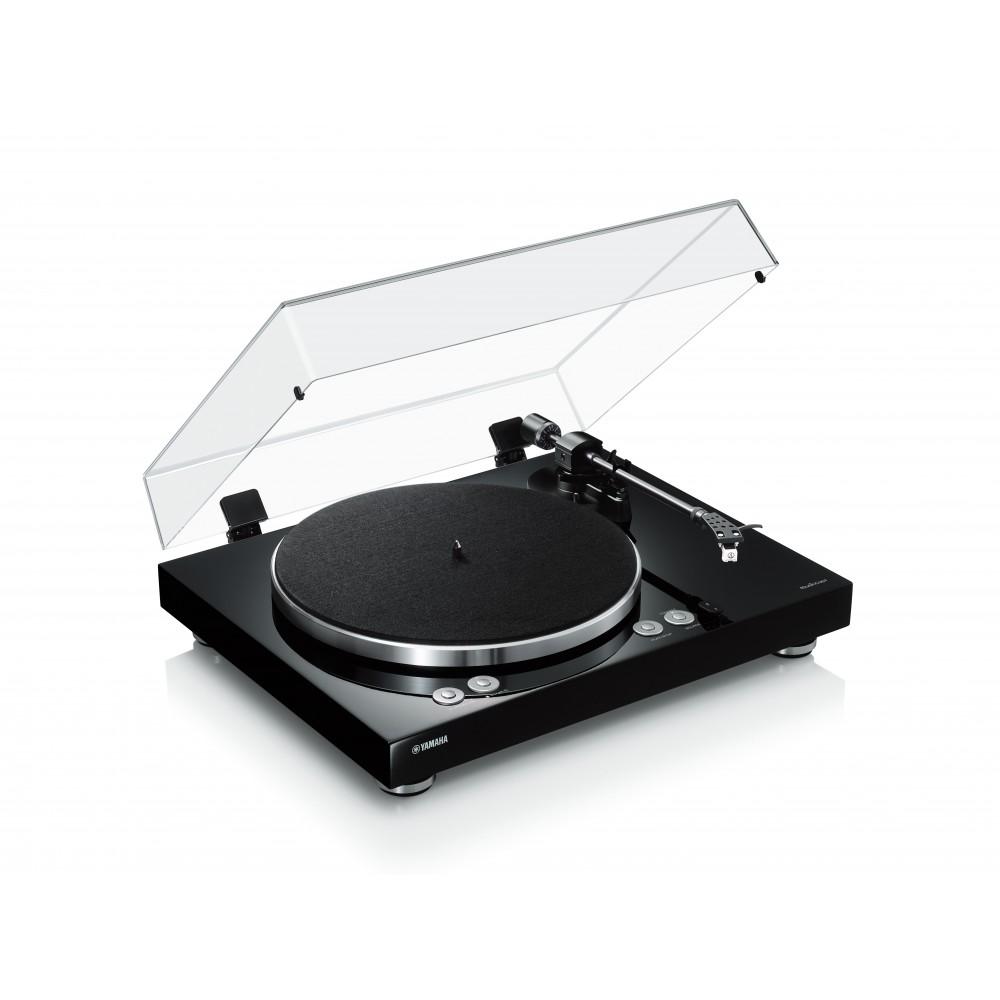 YAMAHA MusicCast VINYL 500 BLACK TT-N503