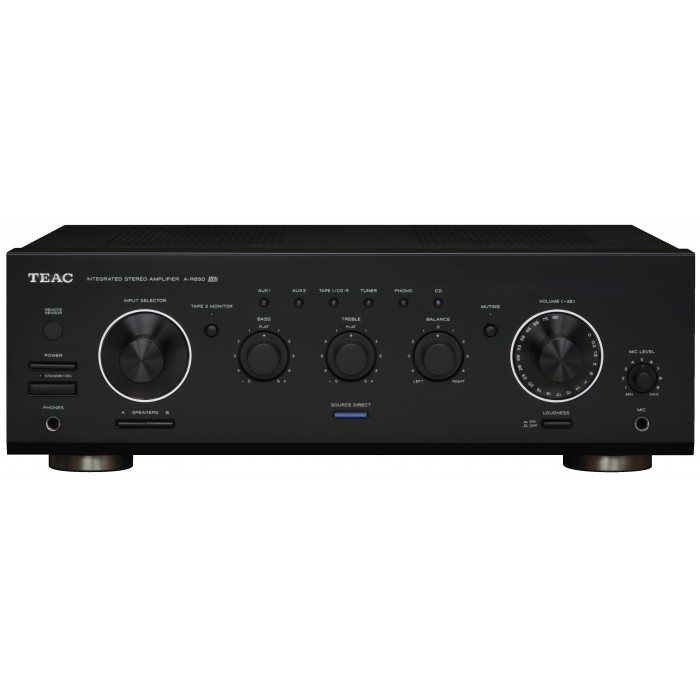 TEAC A-R650 AMPLIFICATORE INTEGRATO