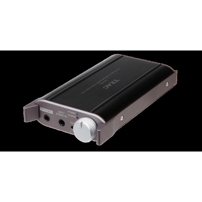 TEAC HA-P50 AMPLIFICATORE PORTATILE PER CUFFIA CON DAC