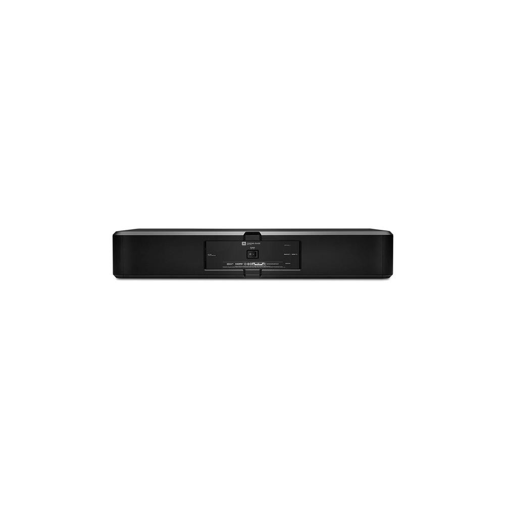 JBL CINEMA BASE Soundbase home cinema all-in-one
