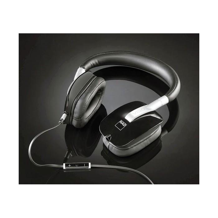 NAD HP 50 BLACK