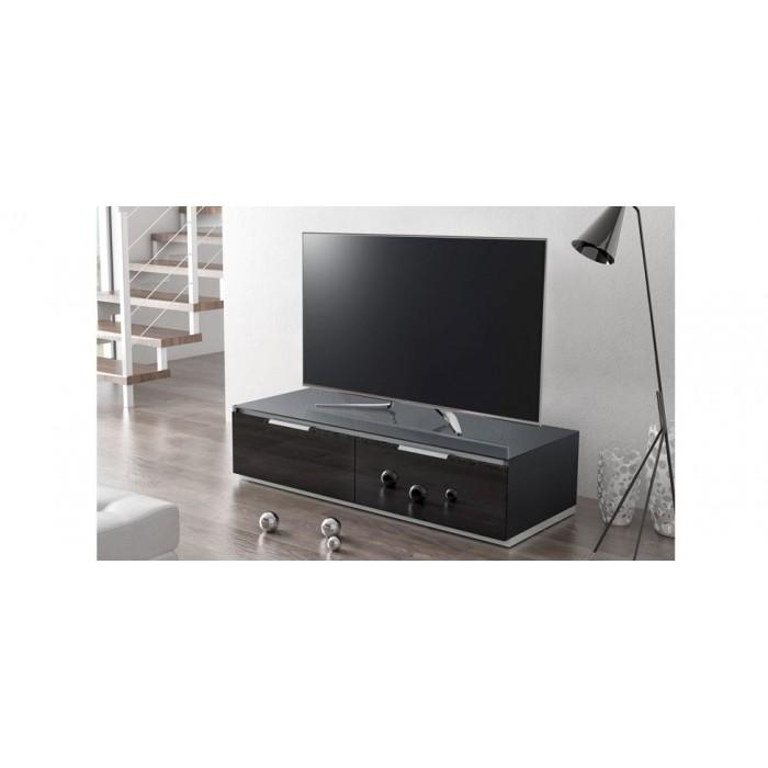"""MUNARI GARDA GA125NE MOBILE PORTA TV FINO A 55"""" NERO"""